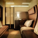 Forget business class, Etihad 1st class for ZAR 250 on A380 + Hilton double promo + Etihad sale