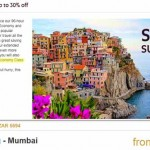 Etihad sale with double miles + Club Carlson 5000 points elite promo