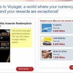 SAA Voyager has a 85 percent off sale. JourneyBlitz awards.