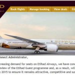 Etihad Guest changes + free 1000 Topbonus airmiles + Hyatt Diamond and Platinum offer.