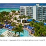 Marriott Rewards PointSavers list + Westin Cape Town is on SPG special.