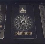 Emirates Platinum update + Hiltons new Diamond level + Massive SPG points sale + Hyatts new program + Hilton Visa bonus + Some crazy airfares