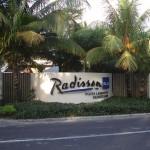 Trip to Mauritius Radisson Blu Lafayette + Club Carlson promo + updates.