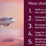 Flippen Hell cost of living vs travel + Qatar promo + Aeroplan Etihad cs + more