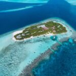 Last chance. Deep discounted Maldives Buy 1 get 1 FREE
