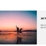 Hilton Honors changes + Hilton new promo 2k everyday + Etihad Hertz promo