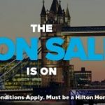 Hilton sale – book now + Hyatt points sale plus my take on changes.