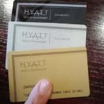 IHG Pointbreaks + Emirates sale EU + get Hyatt Diamond