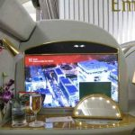 Emirates 1st class suite for R270 is POSSIBLE + Dubai for R2900 on EK + IHG promos + Instant free elite status + Club Carlson promo