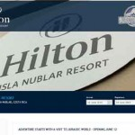 Feed Dinosaurs at Hilton + Club Carlson Dream Deals promo + IHG buy points 100percent bonuses + reminder Hilton HHonors points promo.