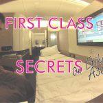 Etihad 1st Class secrets Vlog + cool new Elite offers +Hilton buy points + Hilton 3x promo + Marriott MegaBonus.