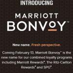 Marriott Bonvoy + Hilton promos + IHG promos + Royal Suite Conrad Makkah.